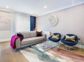 Hotel photo: Apartment Brook's Mews in London