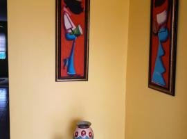 Hotel Photo: MonteVista 2BR, 2.5BT Townhouse in Mandeville