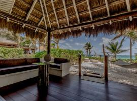 Hotel photo: Alma Tulum Hotel Boutique