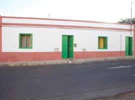 Hotel Foto: Casa de Marisa