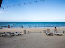 Hotel photo: Beach Garden D3