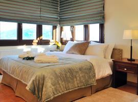 Hotel near Pelion