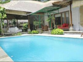 Hotel photo: Best Villa Sanur Beach