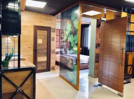酒店照片: студио 77