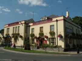 Hotel Photo: The Junction Hotel by Marston's Inns