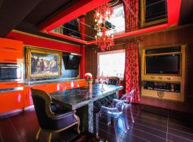 Hotel photo: Luxury Suites
