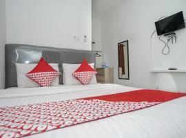 Hotel near Παλεμπάνγκ