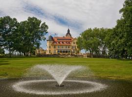 Hotel photo: Residenz am Schloss