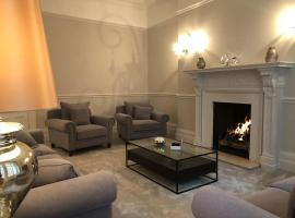 Hotel photo: 5 Bedroom Knightsbridge Luxury Apartment