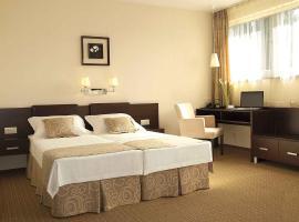 Hotel photo: Iness Hotel