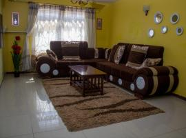 Hotel photo: Essy's Homely Furnished Apartment