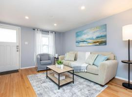 Hotel photo: Incredible Home In The Byward Market!
