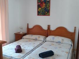Hotel photo: Apartamento San Jorge WIFI