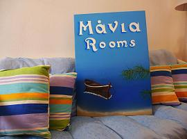 Hotel photo: Mania Rooms and Studios