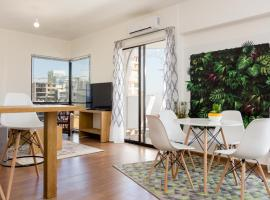 Hotel fotoğraf: Clemenceau Furnished Apartments