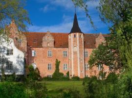 Hotel Photo: Harridslevgaard Slots Apartments