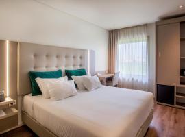 Hotel near Porto