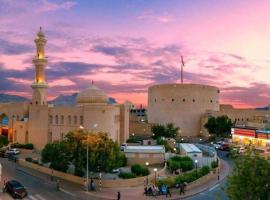 Hotel near ولاية نزوى
