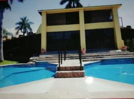 מלון צילום: Casa Brisas
