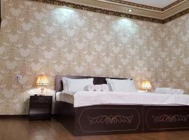 Hotel near Бухара