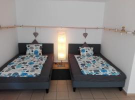 Hotel near Tokaj