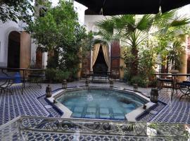 Hotel photo: Riad Le Sucrier de Fès