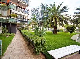호텔 사진: Apartment Edifico Formentor.1