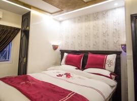 Hotel photo: Apartment simo medina