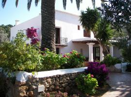 Hotel Photo: Agroturismo Can Pere Sord