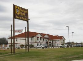 Hotel photo: Budget Host Inn and Suites Cameron