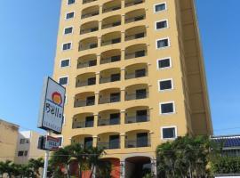 Hotel photo: Hotel Bello Veracruz