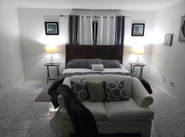 Hotel photo: Island hide away