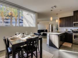 Hotel photo: BG1201 New Modern 2BR/2BA Glendale Apartment