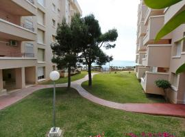 Hotel photo: Apartment Els Pinets