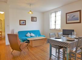 Hotel photo: Apartment Atherbea.1