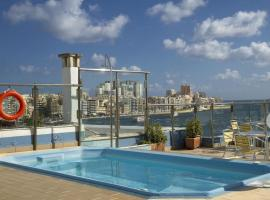Hotel photo: Apartment Classic Studio Inland 115 2pax