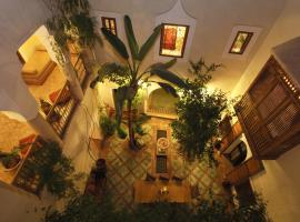 Hotel Photo: Riad El Youssoufi