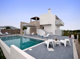 Hotel photo: Villa Tigaki Luxury Villa II