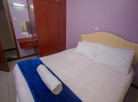 Фотография гостиницы: Essy's Cosy Furnished Apartments