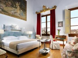Hotel Foto: Leone Blu Suites | UNA Esperienze