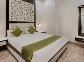 Фотография гостиницы: Treebo Trend Royale Inn