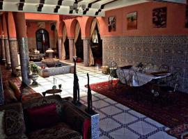 Hotel Photo: Riyad lala fatima
