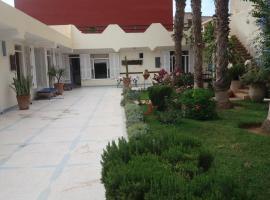 Hotel Photo: Villa karama