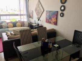 Hotel photo: Comodo y Practico Apartamento