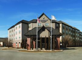 Hotel photo: Country Inn & Suites by Radisson, Elk Grove Village/Itasca