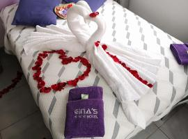 Hotelfotos: Hotel Ginas