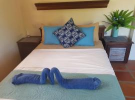 Hotel photo: Turquoise Beach Apartment