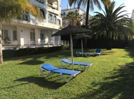 Hotel photo: VIP Banús Apartment