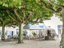 Hotel Photo: Château Talluy