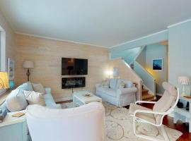 Hotel photo: Hideaway Valley: Captivating Condo #9